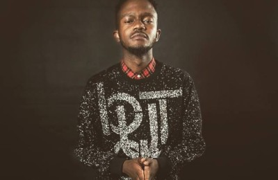 """""""Our campaign is endorsed by the Deputy Minister"""" Said Kwesta"""