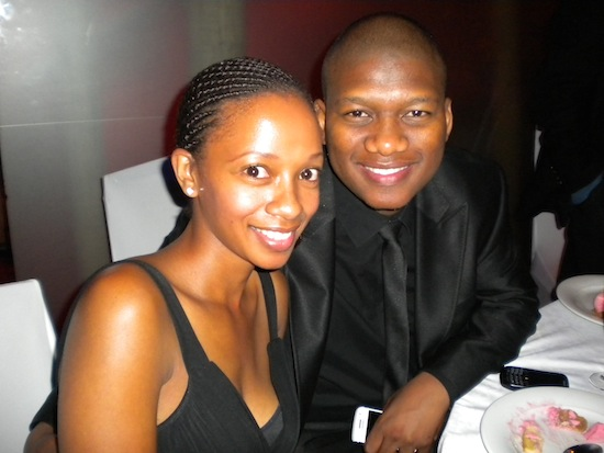 Proverb and Wife