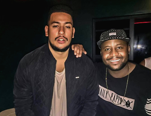 Check Out What AKA Has To Say To Cassper About #FUOS