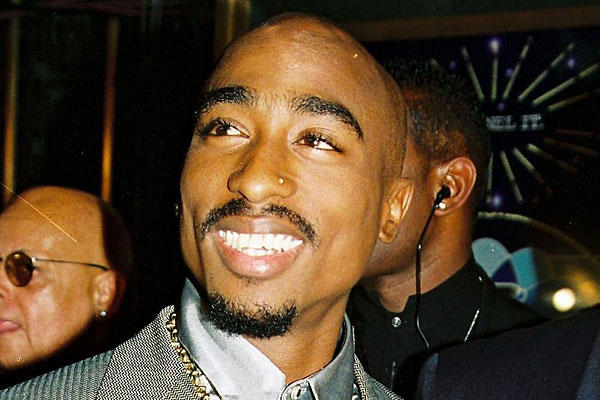 "2Pac Biopic ""All Eyez On Me"" Finally Has A Release Date"