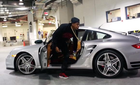 20 International Rappers Amp Their Cars Sa Hip Hop Mag