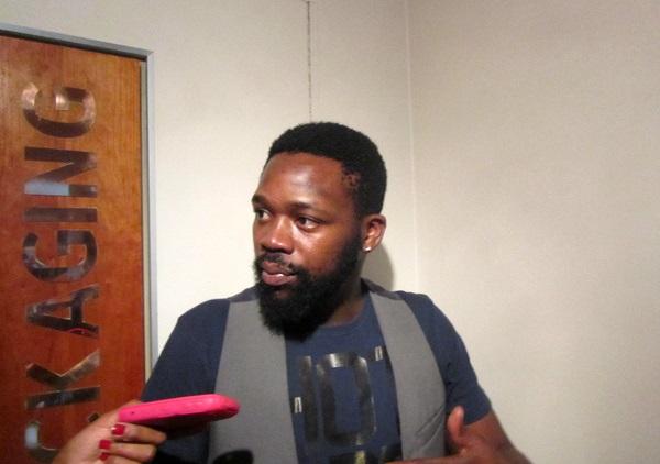 Bongani Fassie Speaks On Brenda Fassie's Biopic!