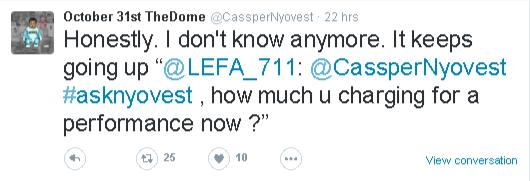 Cassper qna4