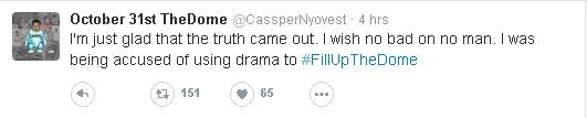 Cassper speech1
