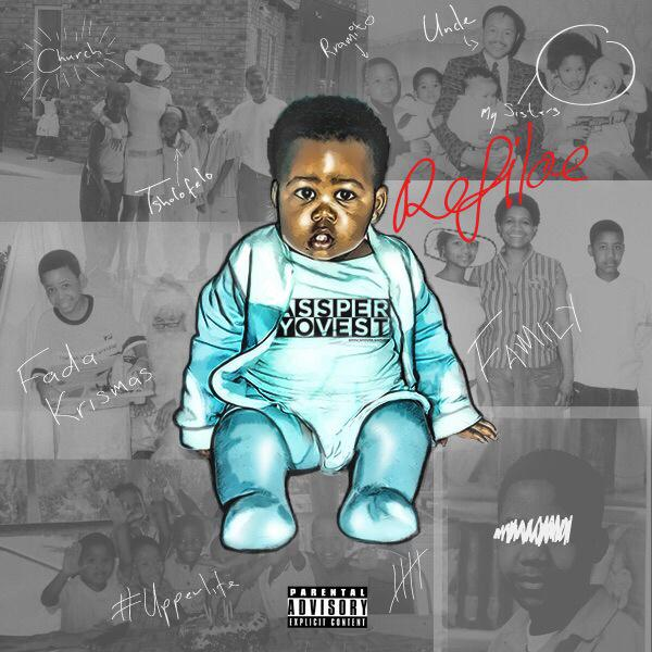 Refiloe album art