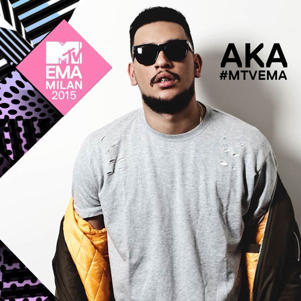 AKA nomination EMA's