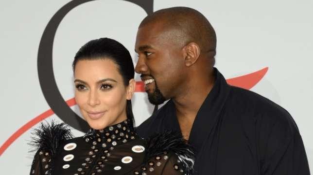 Kanye West Cancels Show After Kim Kardashian Got Robbed