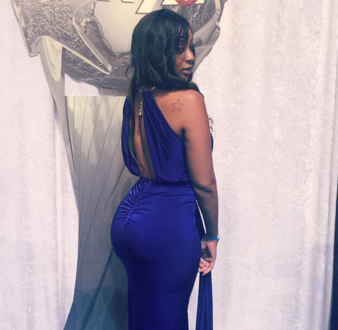 Ravie sexy ass - 2 9