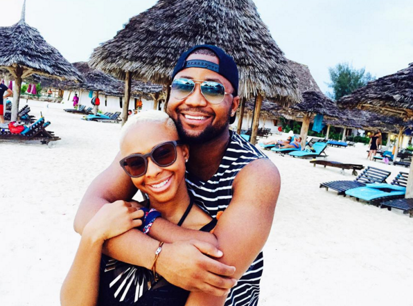 """I never saw the money"" Says Boity About Cassper"