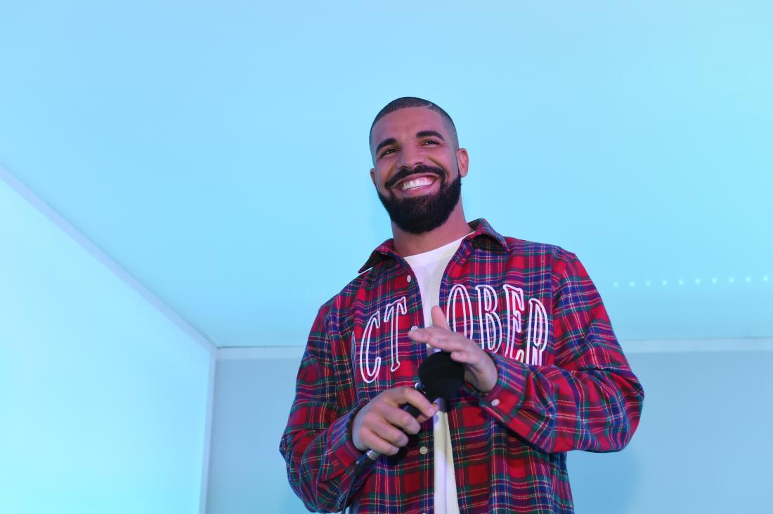 Drake Fresh