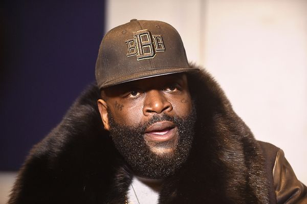 Rick Ross Disses Drake