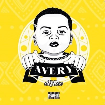 avery album art