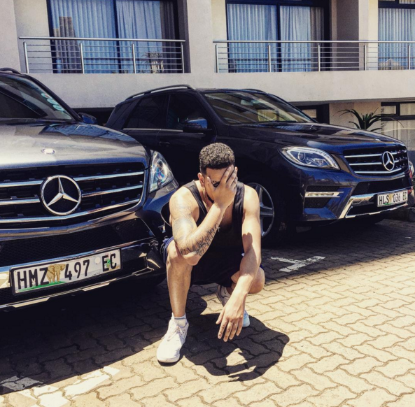 Is AKA On Vacation With Bonang