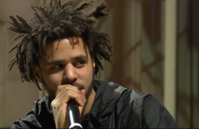 "Check Out J. Cole's ""4 Your Eyez Only"" Album Tracklist"