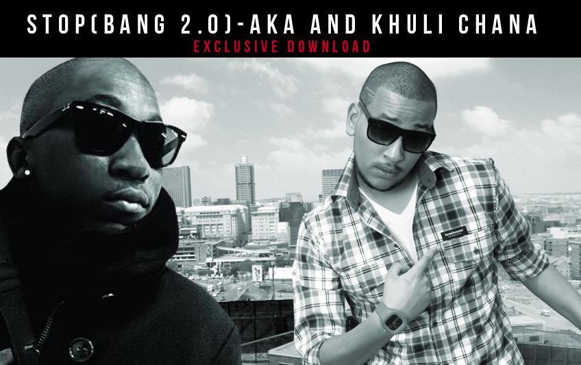 #TBT: AKA - Bang Video [ft Khuli Chana]