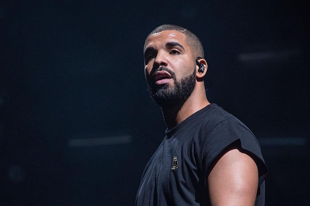 Drakes beard