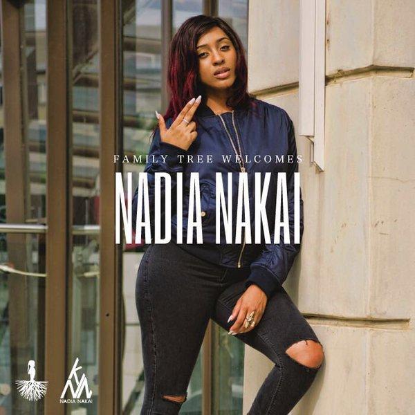 Image result for nadia nakai juice back