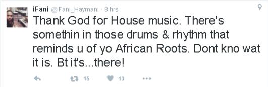 iFani house