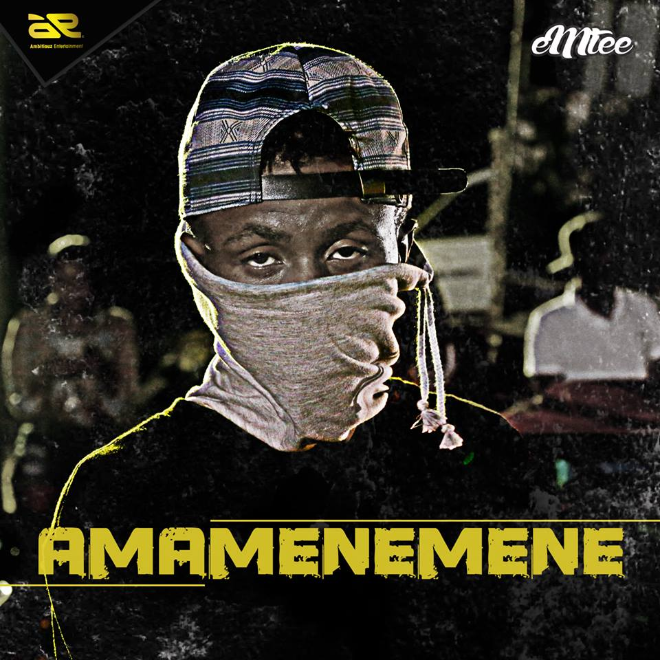 Download : Emtee - Amamenemene