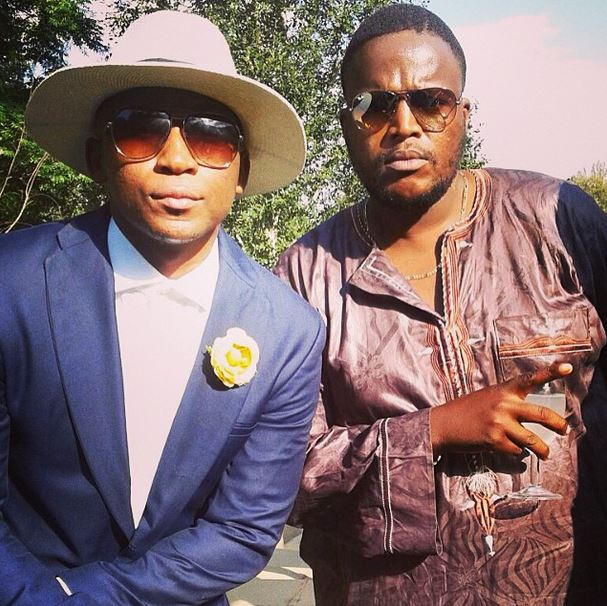 HHP and Khuli Chana