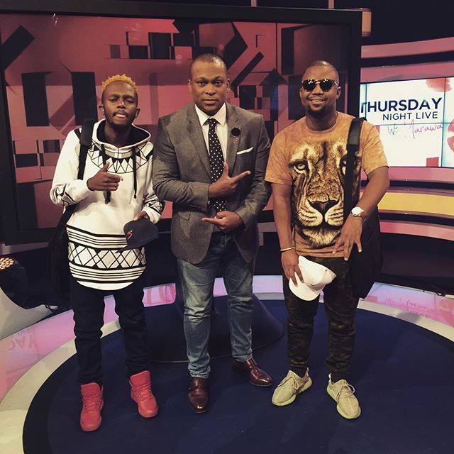 Kwesta's Ngud Has Reached Yet Another Major Milestone