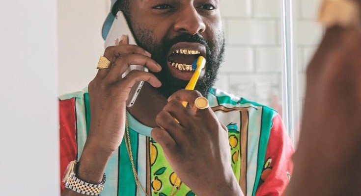 Check out SA Rappers And Their Grills