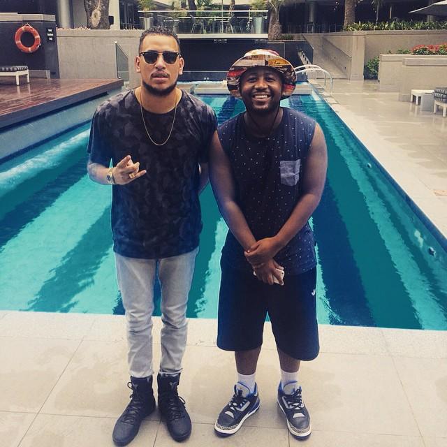 5 Most Recent And Memorable SA Hip Hop Beefs