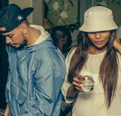bonang and aka relationship advice