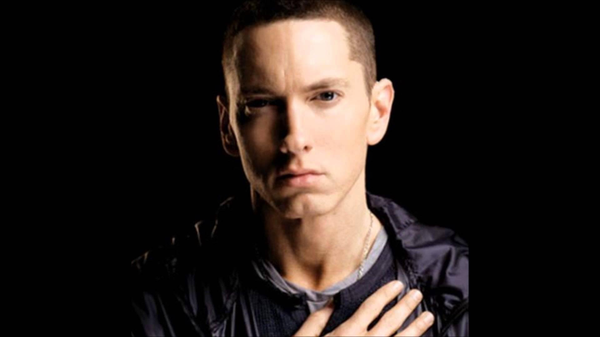 Eminem Claims Original