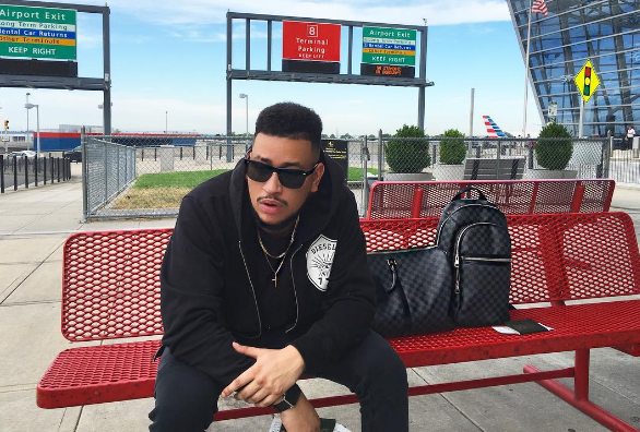 5 Must See Photos Of AKA Touring The US