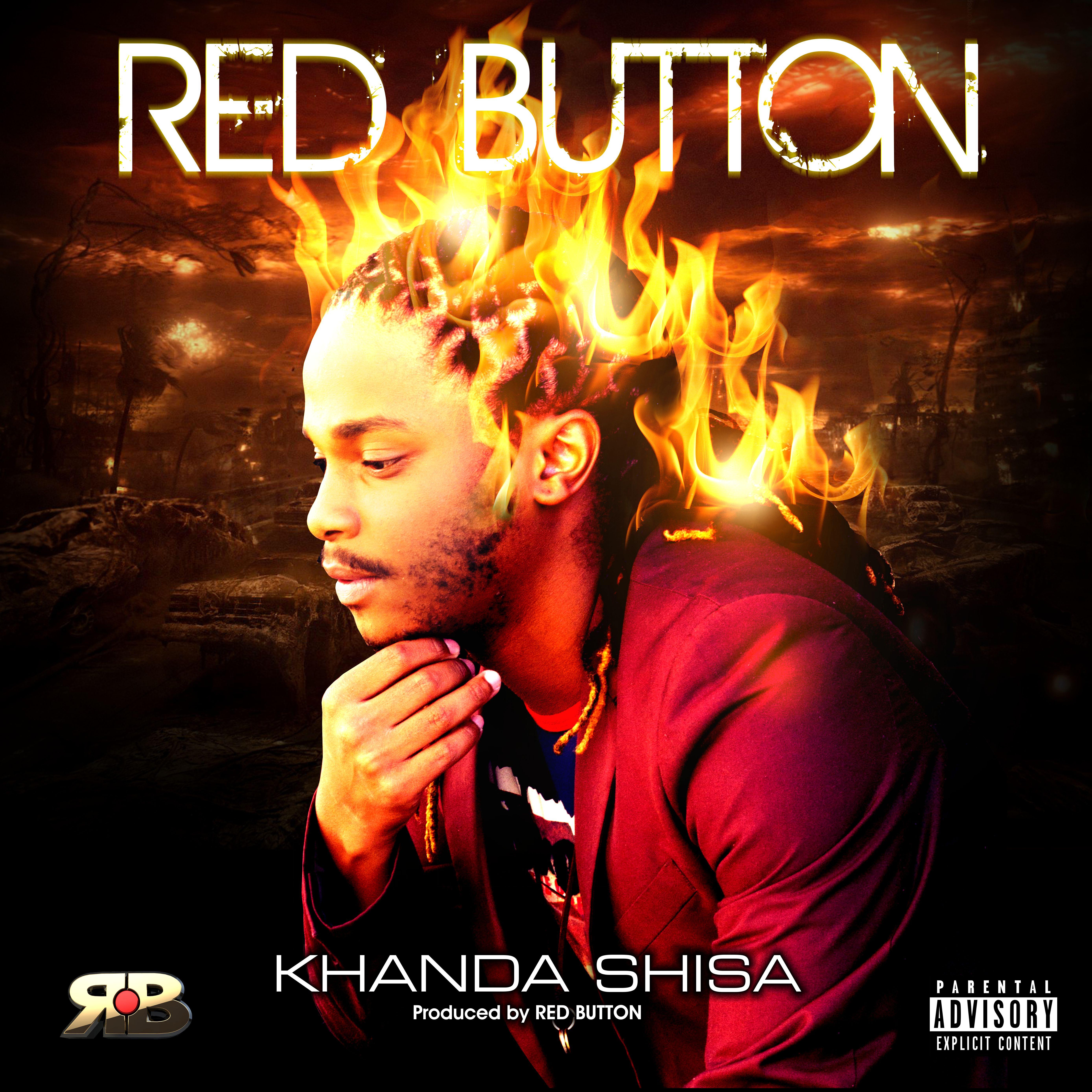 New Release: Red Button - KhandaShisa