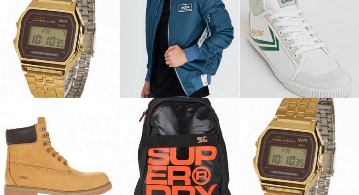 5 Dope Clothing Gear Every Hip Hop Head You Should Cop In SA