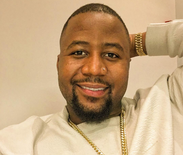 """I'm shooting a movie titled Refiloe"" - Cassper Nyovest"