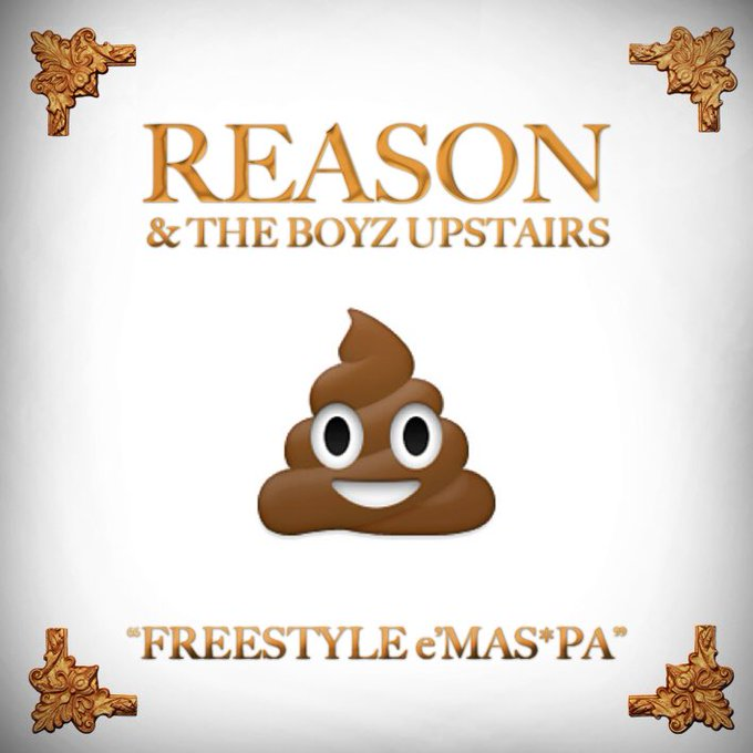 New Release: Reason - Freestyle EMasepa