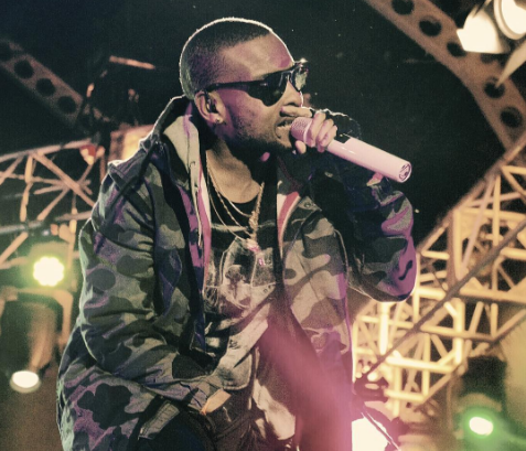 Check Out What Your Favorite Rapper Charges Per Show
