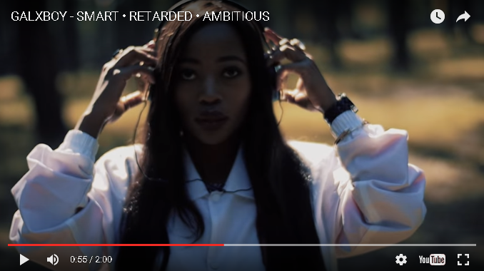 Check Out The New GalaxBoy Ad Featuring Ms Cosmo