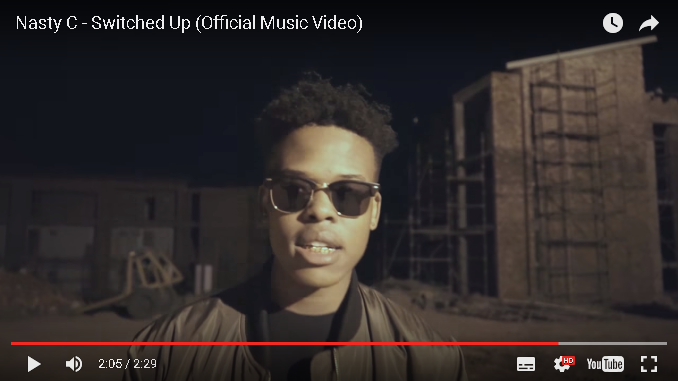 nasty c switched up
