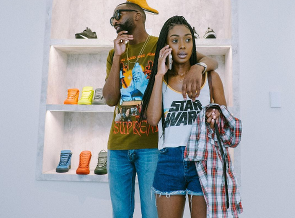 Riky Rick Opens Up About The Trials His Relationship Has Been Through