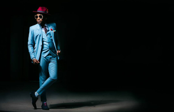 5 Times iFani Prooved He Is A Fashion Killer