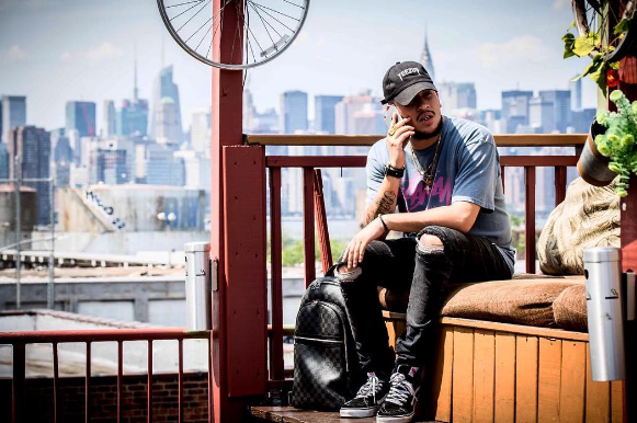 AKA Set To Appear On Sway In The Morning