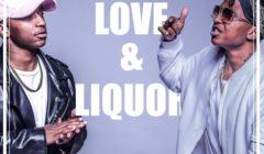 Dotcom Drops 'Love & Liquor' Tracklist