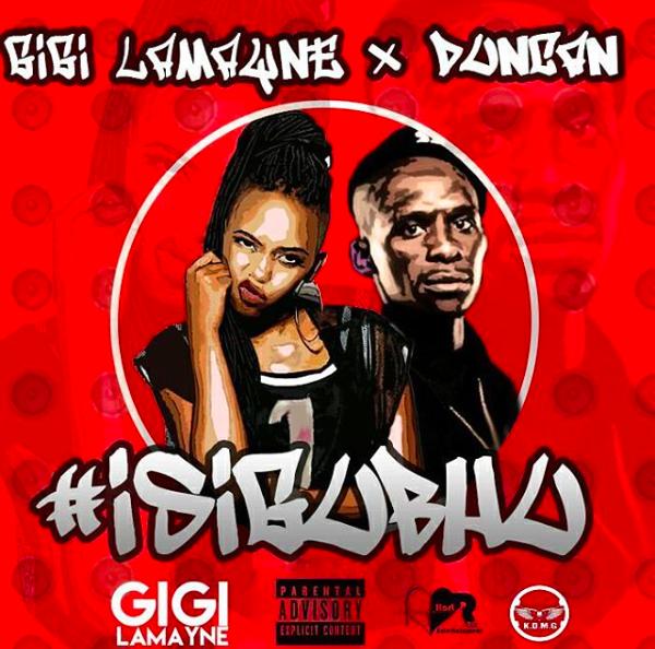 New Release: Gigi Lamayne - Is'gubhu [ft Duncan]