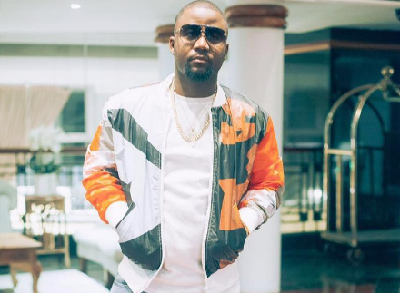 """This song I'm doing with DJ Vigilante is too much"" Says Cassper Nyovest"