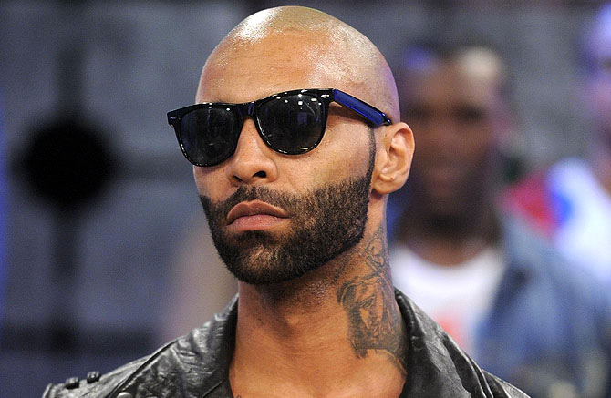 Joe Budden Reveals The Story Behind Drake Fans Running Up On Him