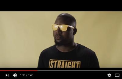 New Release: Cassper Nyovest - Mr Madubane Video