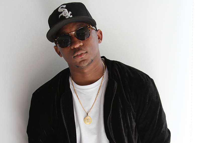 """Re-writing my come up story"" Says Khuli Chana"