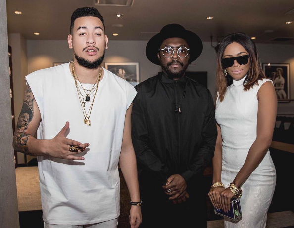 How Well Do AKA And Bonang Know Each Other?