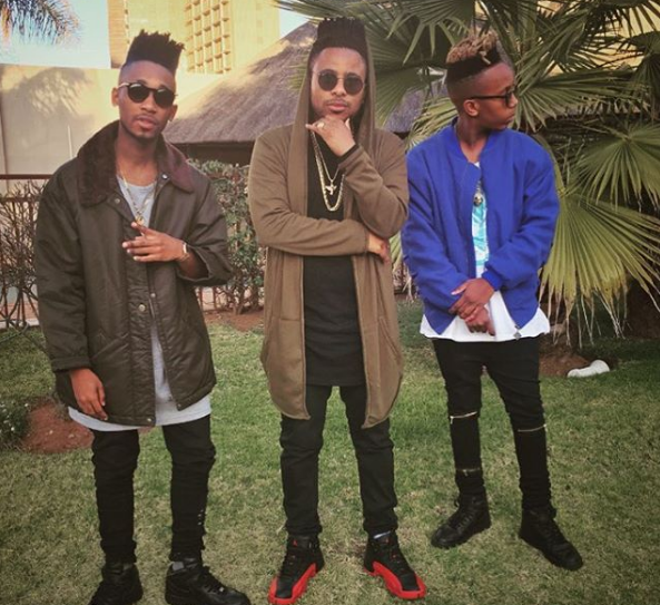 L-Tido Explains What Bana Ba Kae Is All About [Video]