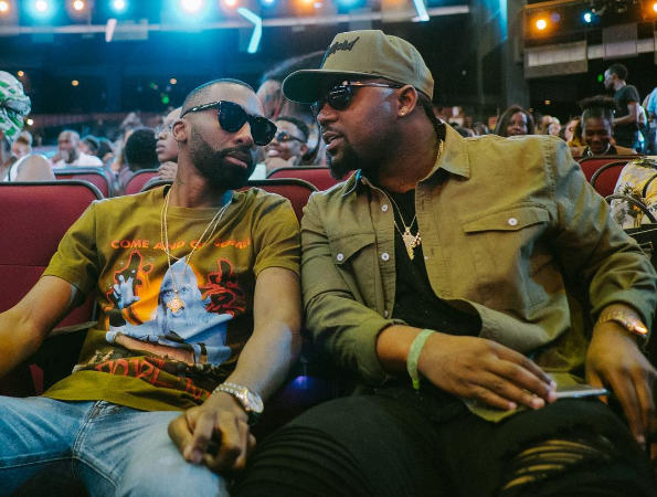 Top 5 Biggest SA Hip Hop Artists At The Moment