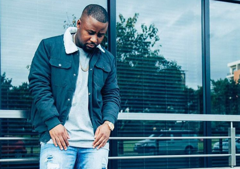 Cassper Nyovest Set To Kick Off The #FUOS Campaign This Weekend